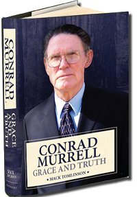 9780974342641: Conrad Murrell: Grace & Truth