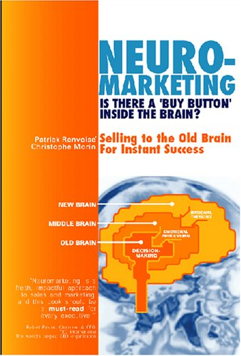9780974348223: Neuromarketing: Is There a 'Buy Button' in the Brain? Selling to the Old Brain for Instant Success
