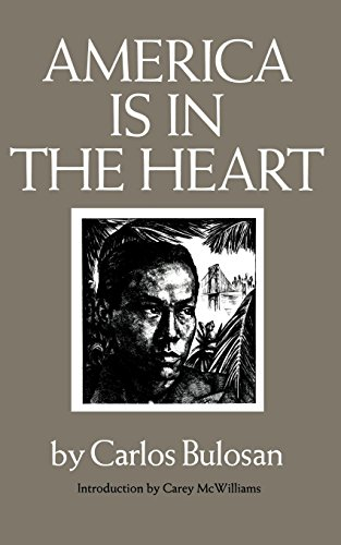 9780974348537: America Is in the Heart: A Personal History (Classics of Asian American Literature)