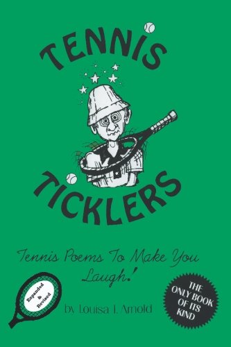 9780974348902: Tennis Ticklers