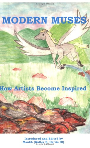 Modern Muses: How Artists Become Inspired: III, Walter E. Harris