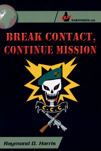 9780974361833: Break Contact, Continue Mission