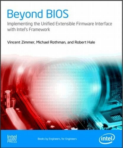 9780974364902: Beyond Bios: Implementing the Unified Extensible Firmware Interface with Intel's Framework