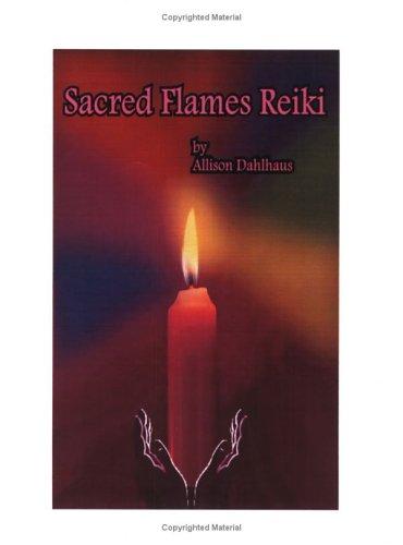 9780974367903: Sacred Flames Reiki