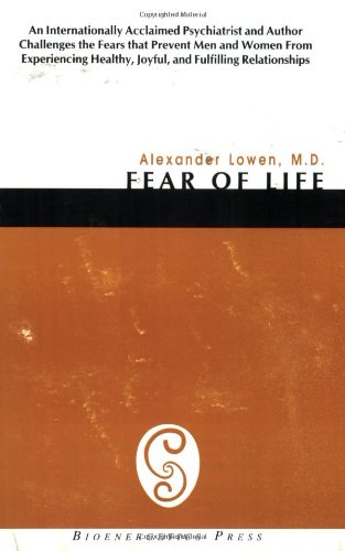 9780974373706: Fear of Life