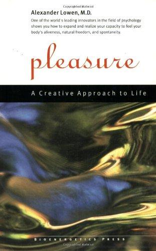 9780974373720: Pleasure