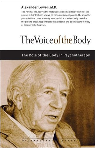 9780974373751: The Voice of the Body
