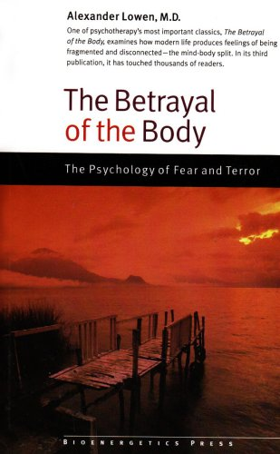 9780974373775: The Betrayal of the Body
