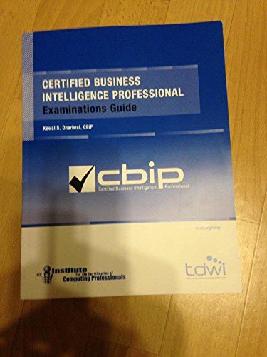 9780974374208: CBIP Examinations Guide