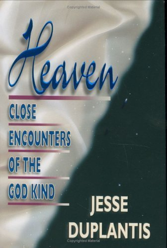 9780974382944: Heaven: Close Encounters of the God Kind