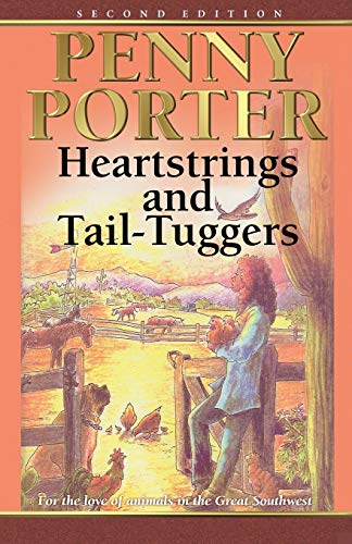 9780974383224: Heartstrings and Tail-Tuggers