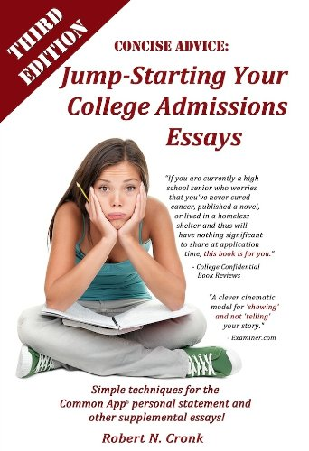 college essays advice During school that day, i had beenwas squirming all over my chair four college coaches would be attending my game that night: it was the biggest game of the season when the buzzer went off, i had no idea that i was walking into the jungle of east africa.