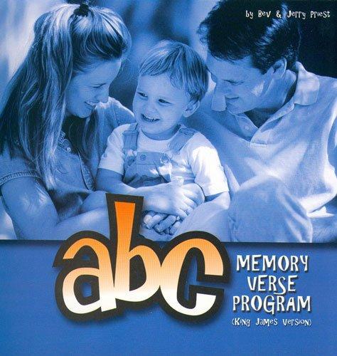 ABC Memory Verse Program NASB