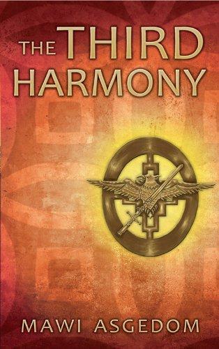 The Third Harmony: Mawi Asgedom