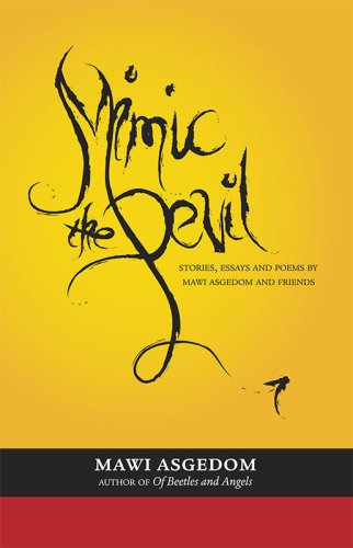 9780974390147: Mimic The Devil: Stories, Essays, and Poems