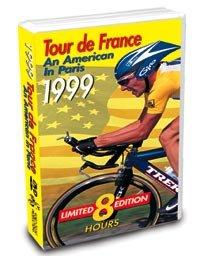 9780974393155: 1999 Tour de France 8-Hour Remastered