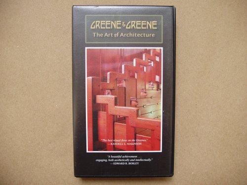 9780974395616: Greene and Greene: The Art of Architecture