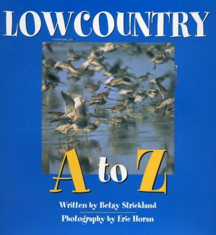 9780974403502: Lowcountry A to Z