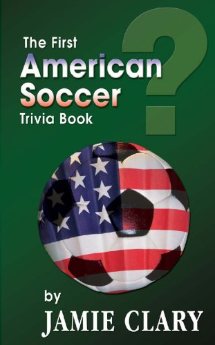 9780974409412: The First American Soccer Trivia Book