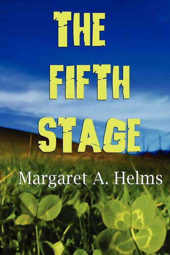 9780974412122: The Fifth Stage