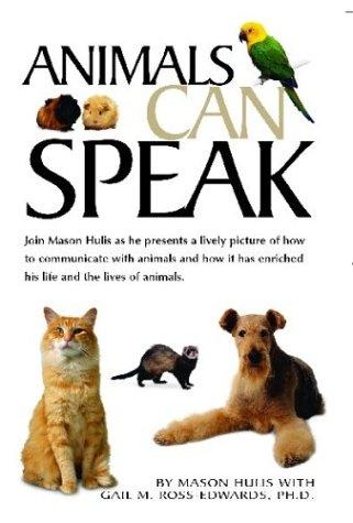9780974413907: Animals Can Speak