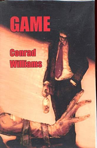 GAME: Williams, Conrad