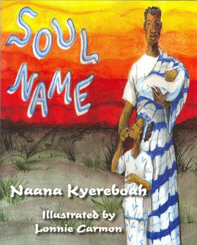 9780974425993: Soul Name
