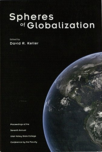Spheres of Globalization: n/a
