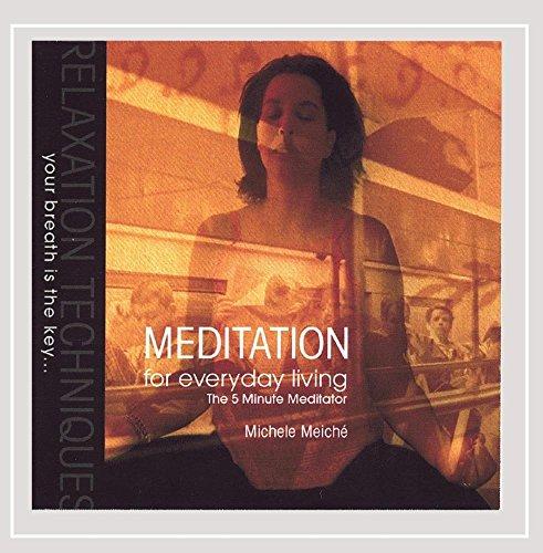 9780974427508: Meditation for Everday Living