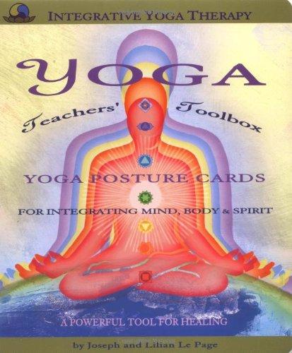 9780974430331: Yoga Teachers' Toolbox
