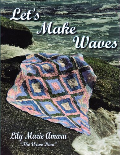 Let's Make Waves: Lily Marie Amaru