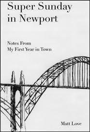 9780974436463: Super Sunday in Newport: