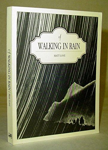 Of Walking in Rain : October 5, 2012 - December 31, 2012: Love, Matt