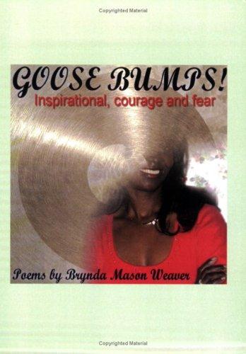 9780974442327: Goose Bumps