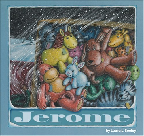 Jerome (0974444618) by Seeley, Laura L.