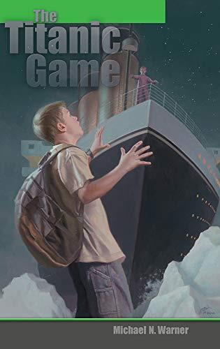 9780974444628: The Titanic Game