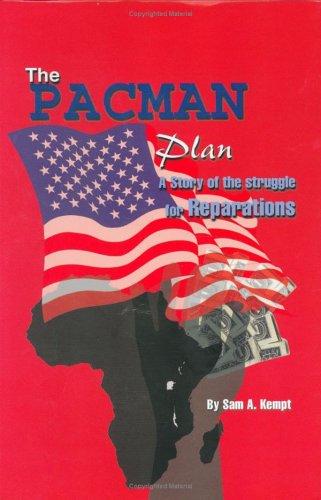 9780974445908: The Pacman Plan