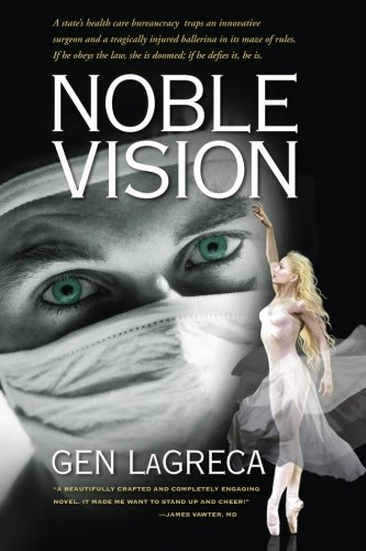 9780974457949: Noble Vision