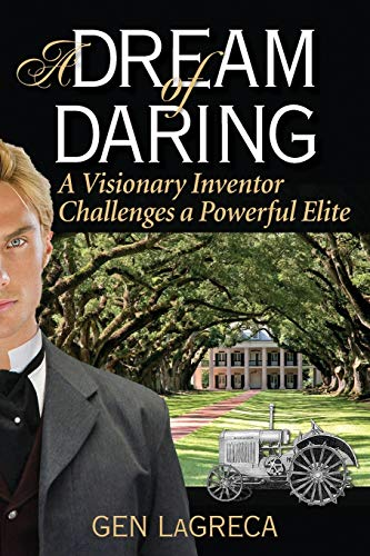 9780974457963: A Dream of Daring