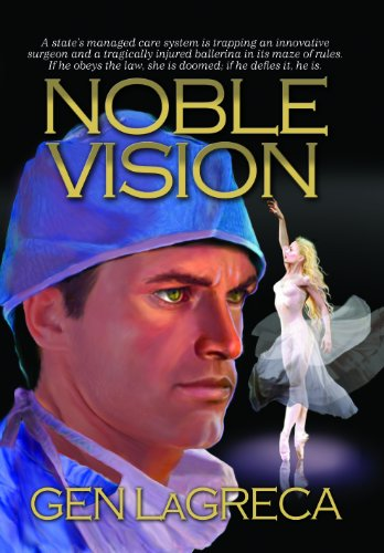 9780974457987: Noble Vision