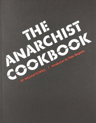 9780974458908: The Anarchist Cookbook