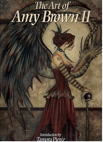 9780974461250: The Art of Amy Brown II: v. 2