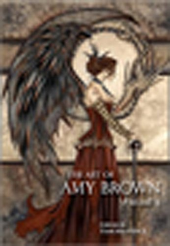 9780974461267: The Art of Amy Brown II: v. 2