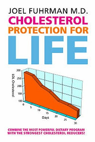 9780974463315: Cholesterol Protection For Life