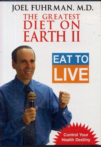 9780974463360: The Greatest Diet on Earth, Eat to Live