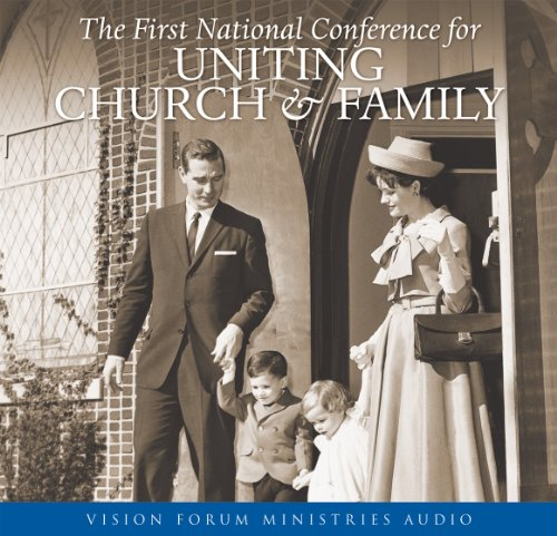 Uniting Church and Family (CD): Jr., R.C. Sproul,