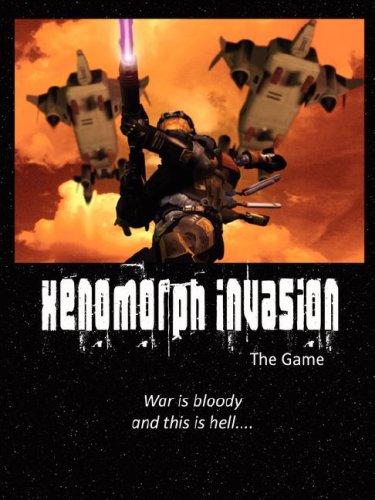 9780974469874: Xenomorph Invasion: The Game