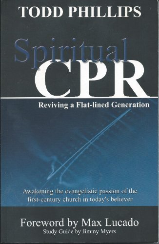 9780974470405: Spiritual CPR: Reviving a Flat-lined Generation