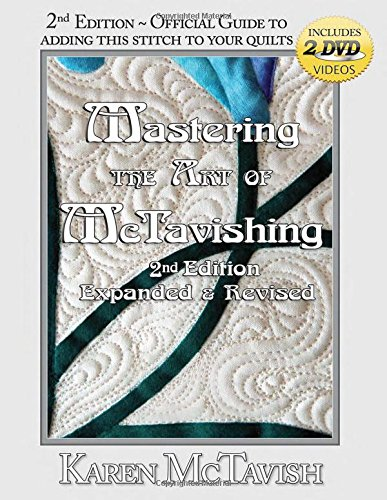 9780974470672: Mastering the Art of McTavishing