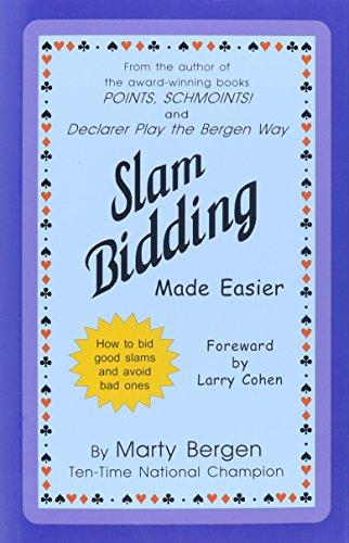 9780974471471: Slam Bidding Made Easier